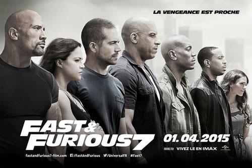 外国电影    搜狐娱乐讯(文/耷子)由美国环球影片公司出品的《速度与