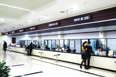 沈丘县产业集聚区行政服务中心