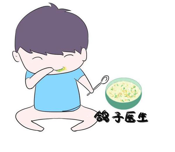 宝宝不再挑食,吃饭香香