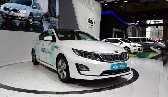 广州车展新能源车盘点