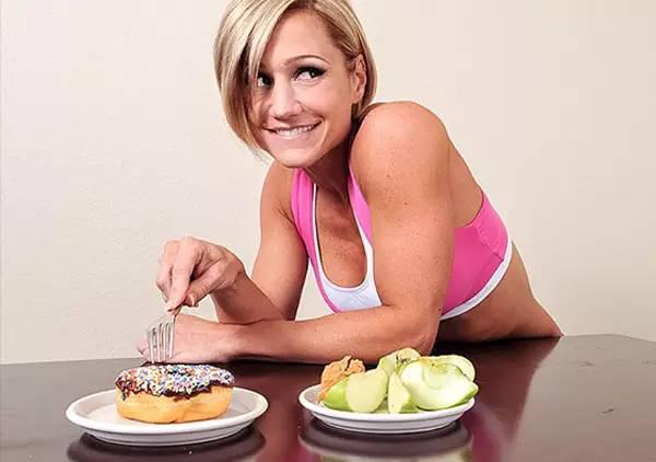 想要春节吃不胖,这几款食物帮助你!