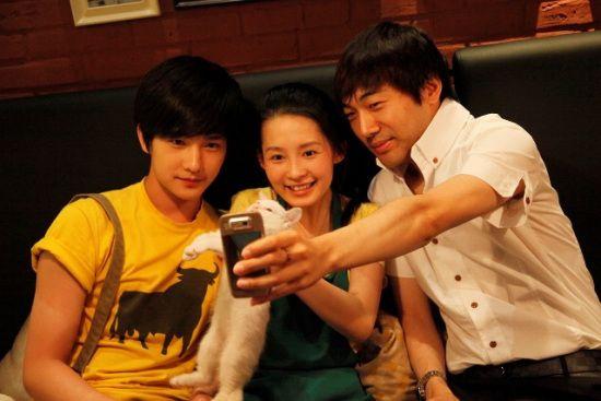 李沁的男朋友是谁 与李易峰和杨洋到底什么关系图片