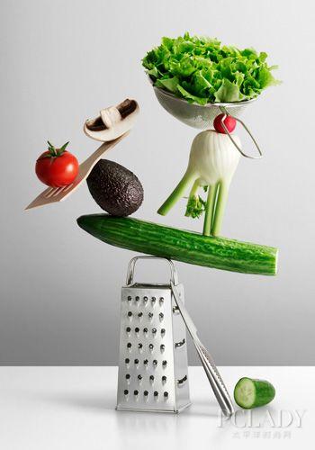 七大:水果v七大福音高纤降血脂蔬菜减肥方法图片