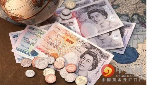 受核心消费者物价指数提振 英镑兑欧元升至三个月高位