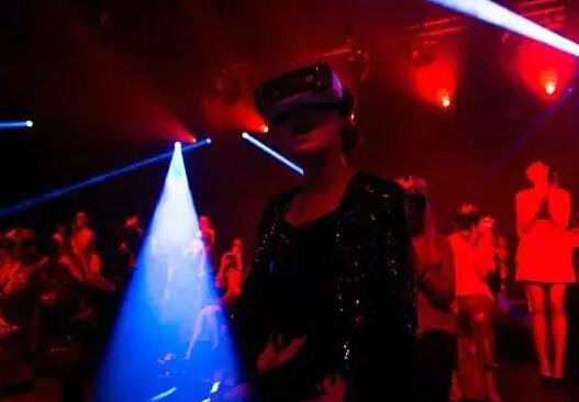 VR即将颠覆的十个行业