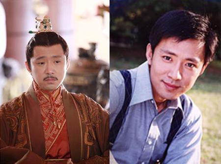 琅琊榜太子_上次写了一篇关于高鑫的文章让很多人惊讶:原来《琅琊榜》里的太子就