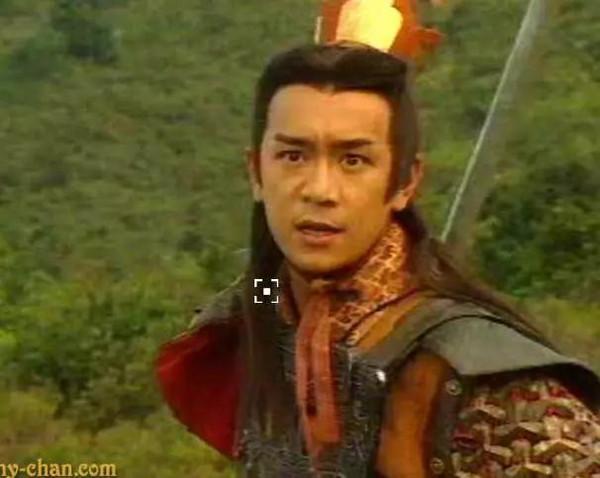 陈浩民演过的电视剧哪吒_盘点TVB版封神榜演员现状,他们曾出演过哪些剧