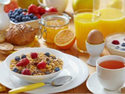 一日三餐,怎样吃才能营养又健康? 营养健康 第1张