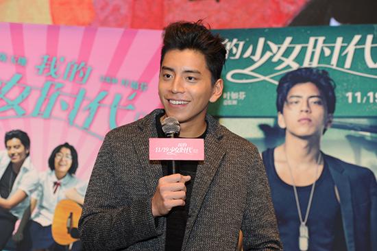 陈玉珊:王大陆外表像90年代日本明星,性格很欠揍