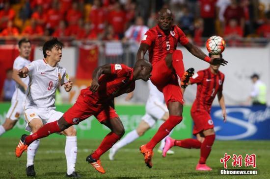 曝多名中国香港球员新赛季有望登陆中甲联赛