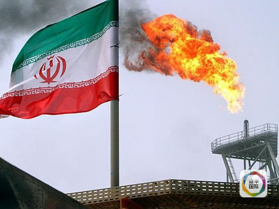 伊朗美国_伊朗回归对全球石油供给影响的强烈预期,与此同时美国表示油产量降低.