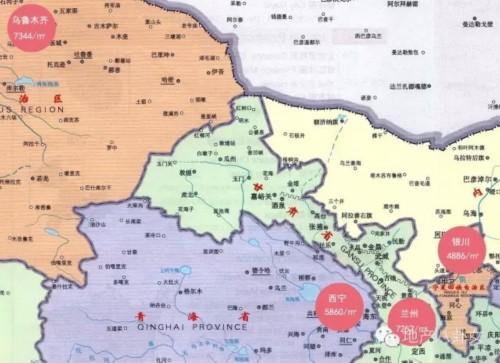 西安和成都城市规模哪个大 如人口,城区面积等.大神们帮帮忙