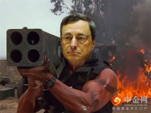 """欧元区通胀持续低迷 执委普雷特敦促央行""""秀肌肉"""""""