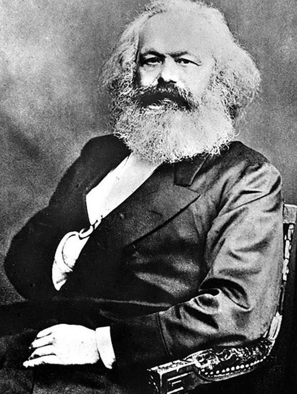 马克思主义的7句经典哲学,唯心主义的人多读读