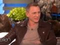 《艾伦秀第13季片花》S13E51 丹尼尔回应辞演007 曝邦德或由女性扮演