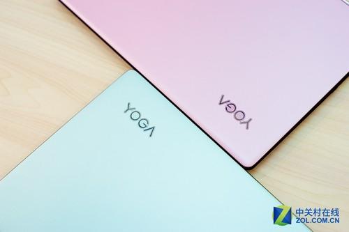 多彩版YOGA 4 Pro(YOGA 900)