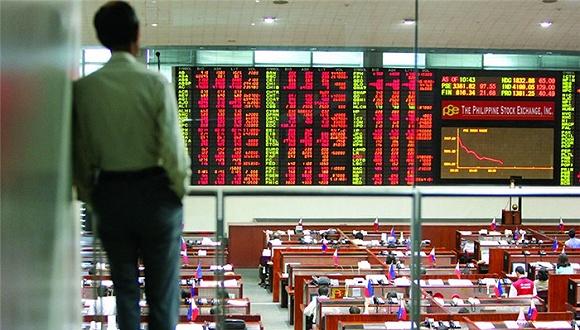 中纪委详解党员干部买卖股票规定:四类人不能
