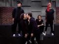《周六夜现场第41季片花》第五期 奇葩学生话剧男男现场接吻 称正常惊观众
