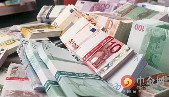 欧元兑美元下跌 受累于欧央行总裁德拉吉的讲话