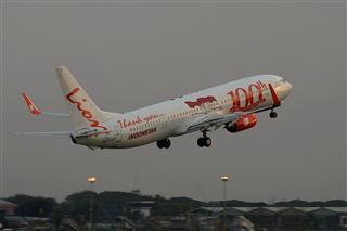"""奇葩:印尼一航班""""送""""离婚空姐给乘客作晚点补偿"""