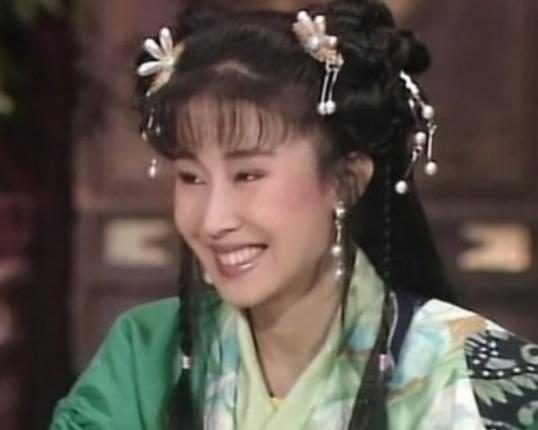 《新白娘子传奇》播出二十三年了,演员状况如何