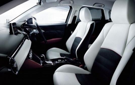 马自达这款SUV明年来了 10万你买不高清图片