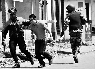 把乐带回家2016演员表马里酒店遭袭三名中国人遇难枪手曾逐层逐屋搜索-搜狐新闻b家 2016包