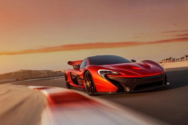 世界上最贵的车 第一名竟然是它?