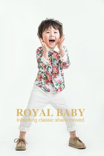 北京儿童摄影实景样片作品欣赏