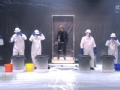 《艾伦秀第13季片花》S13E54 斯潘格勒现场玩化学实验 艾伦被关玻璃房