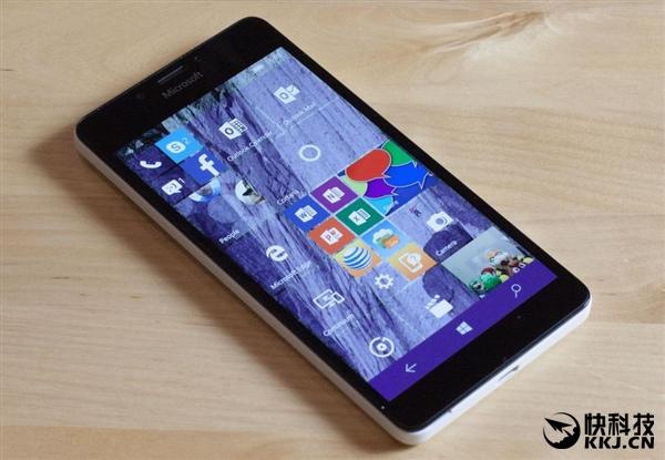 微软新旗舰Lumia 950/950XL预售来了:5499元!