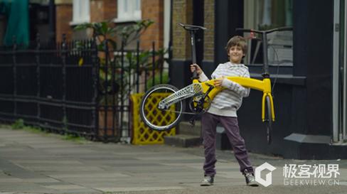 世界上最轻的自行车有多重图片