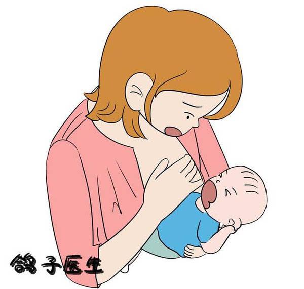 妈妈的大意_宝宝频繁抓耳朵,妈妈千万别大意!