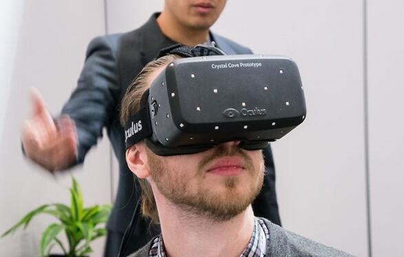 技术科普:VR、AR、MR的区别 AR资讯 第1张