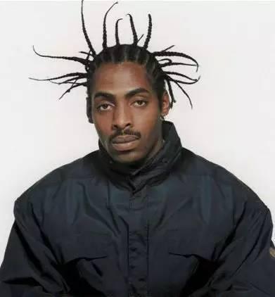 看看美国黑人们那些亮瞎你我的炫酷发型