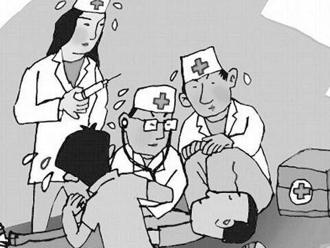 为何过度劳累会引发心肌炎猝死?
