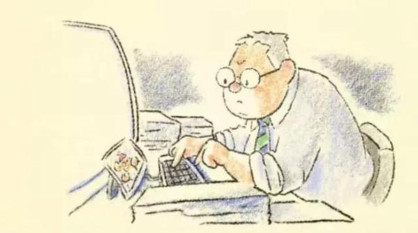 动漫 简笔画 卡通 漫画 手绘 头像 线稿 600_335