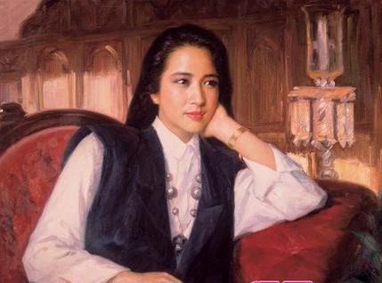开霍家,在香港影响堪比戴安娜王妃离开英国皇室.   而正当舆论纷纷