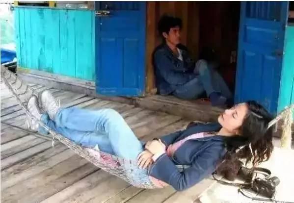 越南34怪:一夫多妻 美女竟不敢穿吊带