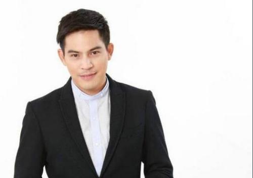 资料图片:泰国人气男星POR。