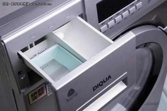 三洋wf810626bics0s滚筒洗衣机怎么样