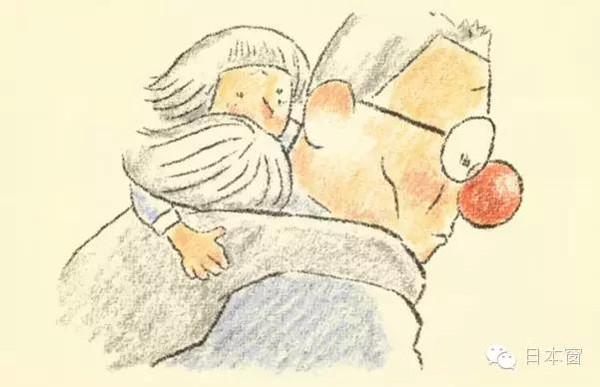 『我和爸爸有个约定』在日本感动成千上万人的漫画