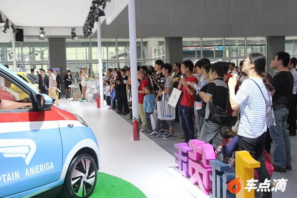 广州车展新能源汽车盘点