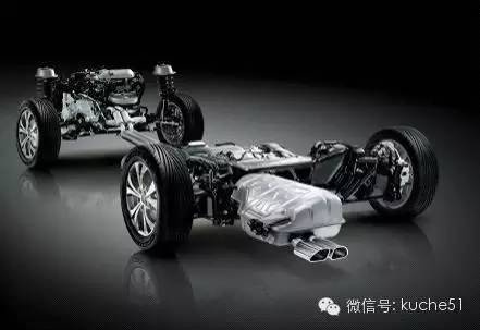 底盘及车身这16个部件,及时更换保养,车就安全高清图片