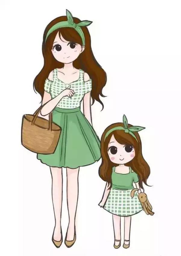 买各种漂亮的小裙子穿,梳各种精致的发型,粉嫩得可以滴出水来.