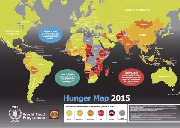2020年全球饥饿人口数_全球饥饿人口图片