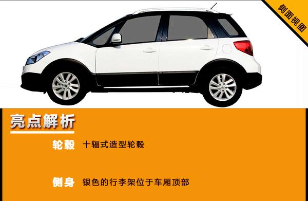 长安铃木将推新款天语有望搭14T增压引擎