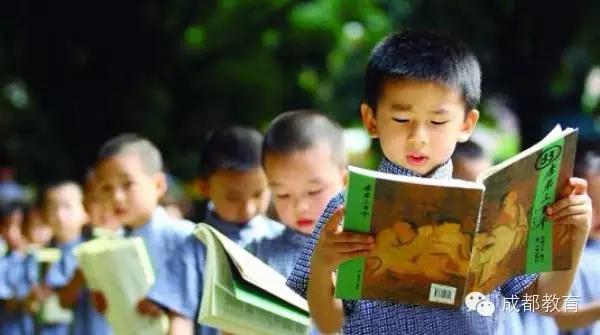 """教育部:防止和纠正幼儿园""""小学化""""倾向!"""
