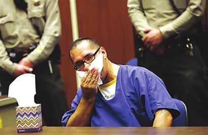 本报归纳 1999年,美国女子巴尔加斯因性侵等罪名被判下狱。23日,依据DNA检测后果,美国洛杉矶一位法官颠覆对巴尔加斯的治罪,已服刑16年的他终究洗清罪名。