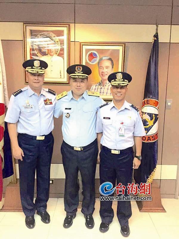 东南网11月27日讯(海峡导报记者 李方芳/文 陆军航/图)在菲律宾的华人
